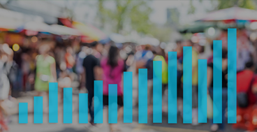 Are you measuring the economic impact of your events?