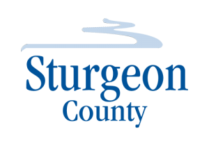 Sturgeon county: a client of Eproval