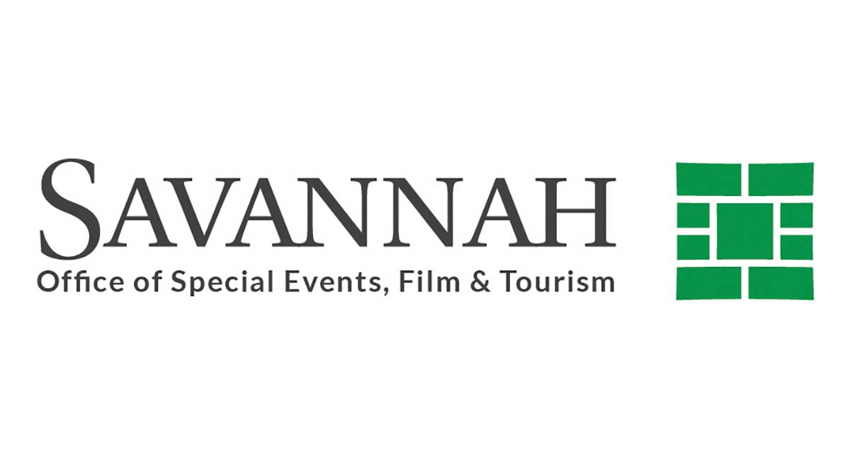 City of Savannah, Georgia - Office of Special Events, Film and Tourism